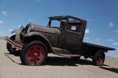 Carro de la vendimia Fotografía de archivo libre de regalías