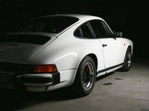 Carro de Porsche 911 do vintage Imagens de Stock Royalty Free