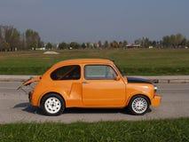 Carro de StreetRace Fotografia de Stock