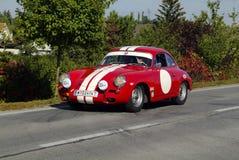 Carro de Vinatge Foto de Stock Royalty Free