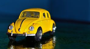 Carro de Wox Fotografía de archivo libre de regalías