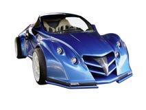Carro desportivo fotos de stock royalty free