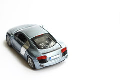 Carro desportivo Imagem de Stock Royalty Free