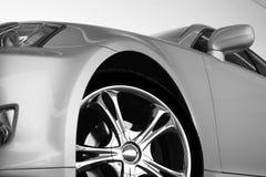Carro desportivo Imagens de Stock