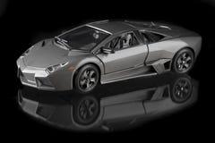 Carro desportivo Foto de Stock