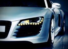 Carro desportivo luxuoso alemão Fotografia de Stock