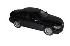 Carro do brinquedo Imagens de Stock