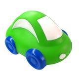 Carro do brinquedo Fotografia de Stock