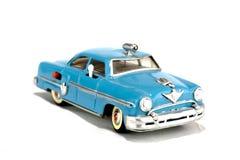 Carro do brinquedo do vintage imagem de stock royalty free