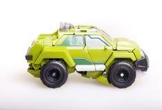 Carro do brinquedo, veículos Off-road fotografia de stock royalty free