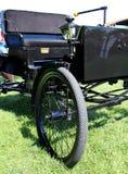 Carro do Buggy da velha escola fotografia de stock royalty free
