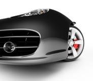 Carro do close up Imagens de Stock