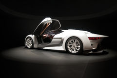 Carro do conceito de Citroen Fotos de Stock Royalty Free