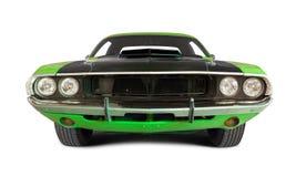 Carro do músculo. Imagem de Stock Royalty Free