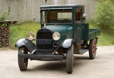Carro do Oldtimer Foto de Stock Royalty Free