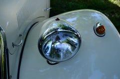 Carro do Oldtimer Imagens de Stock