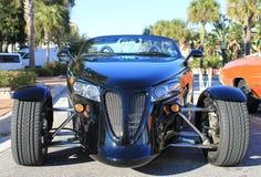 Carro do predador Fotografia de Stock Royalty Free