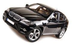 Carro do suv de BMW