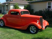 Carro do vintage Imagem de Stock