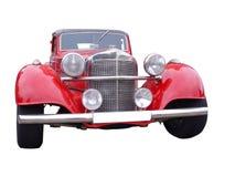Carro do vintage Fotografia de Stock Royalty Free