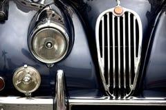 Carro do vintage fotos de stock