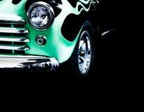Carro do vintage Fotografia de Stock