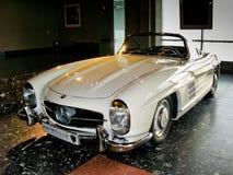 Carro do vintage Imagens de Stock