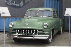 Carro do vintage de DeSoto Imagens de Stock Royalty Free