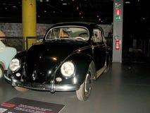 Carro do vintage, exibido no Museu Nacional dos carros Imagens de Stock