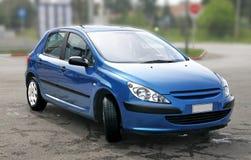Carro europeu imagens de stock
