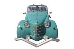 Carro exótico 50-60th do vintage Imagem de Stock