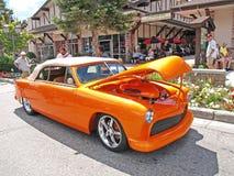 Carro feito sob encomenda Foto de Stock