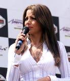 CARRO 2003 Grand Prix Américas fotos de archivo