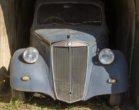 Carro italiano velho Fotografia de Stock Royalty Free