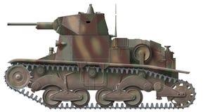 carro l armato 6 40 Стоковые Изображения RF
