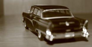 Carro modelo Chaika Imagem de Stock