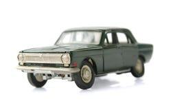 Carro modelo do vintage Fotos de Stock Royalty Free