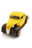 Carro modelo do vintage Imagens de Stock Royalty Free