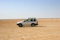 Carro Off-road fotografia de stock