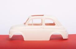 Carro pequeno Fotos de Stock