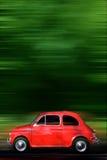 Carro pequeno Imagem de Stock Royalty Free