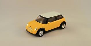 Carro pequeno Foto de Stock Royalty Free