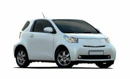 Carro pequeno com quatro assentos Fotos de Stock