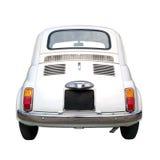 Carro pequeno velho Fotos de Stock Royalty Free