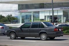 Carro privado, carro 960 do sedan de Volvo Fotos de Stock Royalty Free