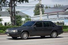 Carro privado, carro 960 do sedan de Volvo Imagem de Stock