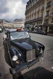 Carro quebrado velho Fotos de Stock Royalty Free