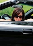 Carro quente Fotos de Stock