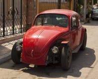 Carro retro Imagens de Stock Royalty Free