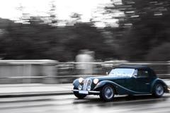 Carro retro Fotografia de Stock Royalty Free